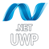 .NET Universal Windows Platform Application Development