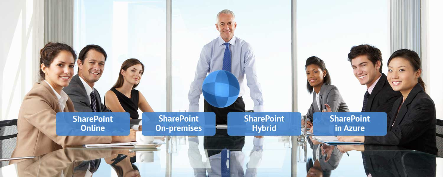 SharePoint Consulting - Vancouver BC Canada