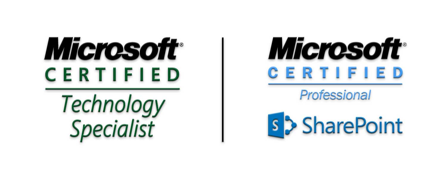SharePoint Microsoft Certified - Vancouver BC Canada